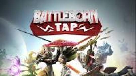 Battleborn : le FPS arrive accompagné d'un jeu gratuit