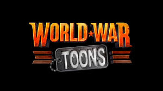 World War Toons intégrera la liste des free to play